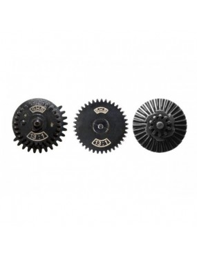 Rocket SHS 13:1 High Speed CNC Gear Set
