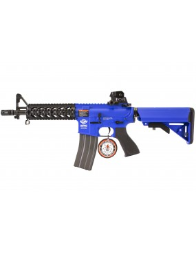 G&G Armament Combat Machine CM16 Raider Two Tone