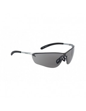 Bolle Sillium 2 Ballistic Glasses - Smoked Lens