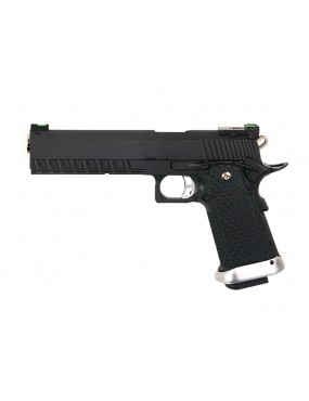 KJ Works KP-06 Hi Capa Full Metal