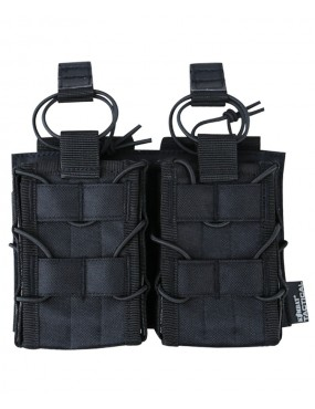 Delta Fast Mag Double Pouch