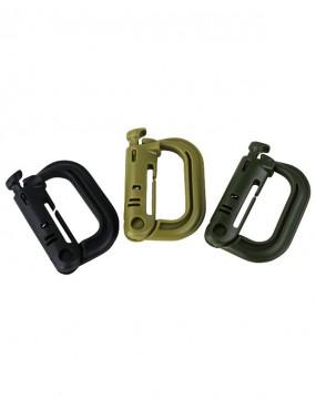 Rapid Lock Grimlock Carabiner