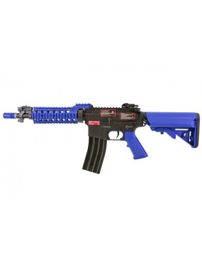 Airsoft Gun Two-Tone Paint Service