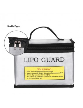 Giant Power Fireproof LiPo Battery Charging Bag