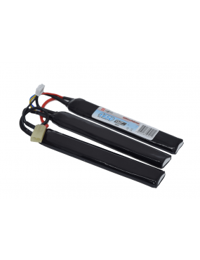VP Airsoft 11.1V 1450mAh 25C Crane Stock LiPo Battery
