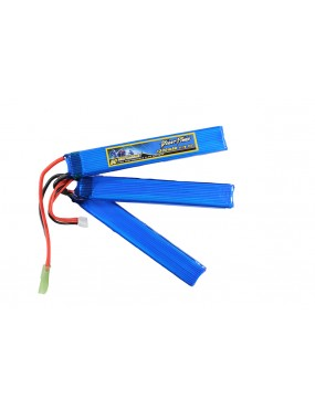 Giant Power 11.1V 1300mAh 15C/30C LiPO Crane Stock...