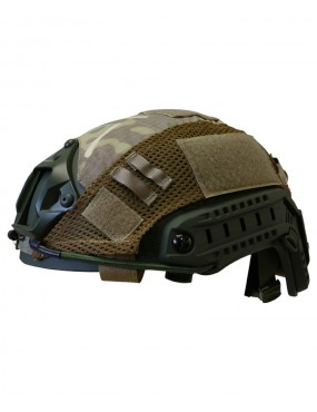 Tactical Fast Helmet Cover