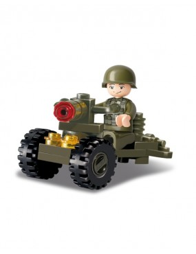 Sluban - B0118 (Soldier)