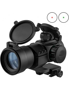 Aimpoint M3 Style Red Dot Scope