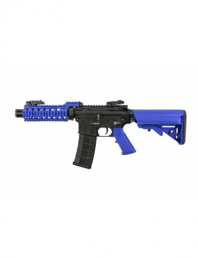 Airsoft Two-Tone AEG Starter Kit