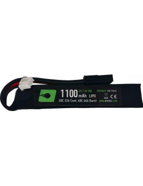 Nuprol Power 7.4v 1100mAh...