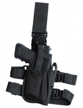 Tactical Leg Holster Left Handed