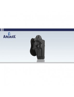 Amomax P226 Holster