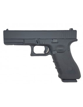 Army Armament G17 Series Gas Blowback Pistol