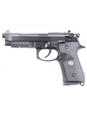 WE M92A1 V2 GBB Airsoft Pistol