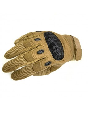 Nuprol PMC Skirmish Gloves Type A Tan