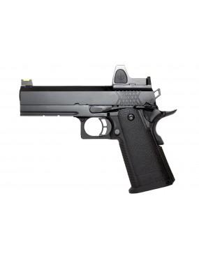 Raven Hi-Capa 4.3 Black with BDS
