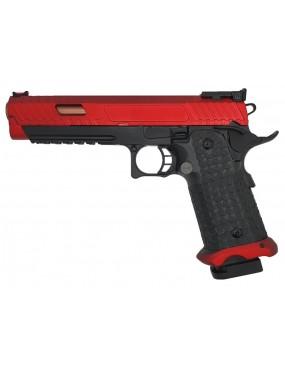 Army Armament JW3 Baba Yaga Gas Blowback Pistol...