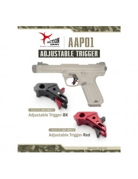 Action Army AAP-01 CNC Upgrade Adjustable...