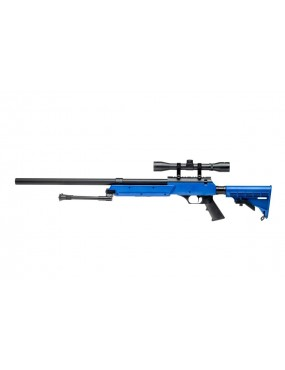 Nuprol Tango T96 Two-Tone Sniper Rifle with...