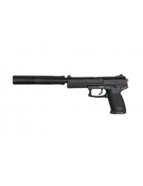 ASG MK23 SOCOM Airsoft Pistol