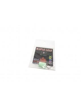 Maple Leaf Autobot Hop Rubber Bucking 50° Degree