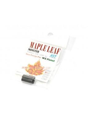 Maple Leaf Monster Hop Rubber Bucking 60° Degree