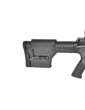 A&K M4 AEG With Silencer