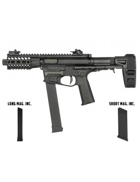 Ares M45X-S with EFCS Gearbox AR-085E