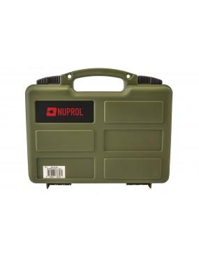 Nuprol Pistol Hard Case - Pick and Pluck Foam