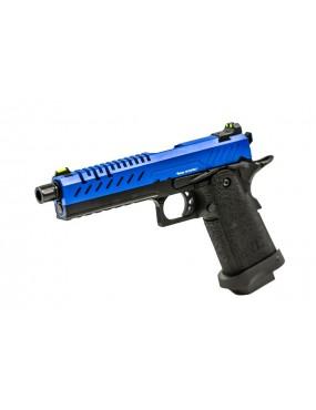 Vorsk Hi-Capa 5.1 Two Tone Blue/Black