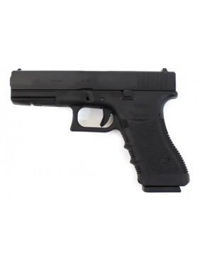WE Europe EU17 G17 Gen3 Gas Blowback Pistol