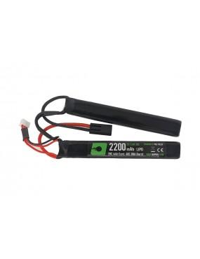 Nuprol Power 7.4v 2200mAh Cranestock LiPo Battery