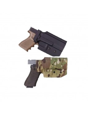 Kydex Customs Pro Series Holster for Glock Pistols