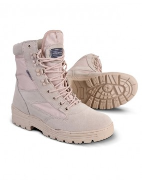 Patrol Boot - Desert