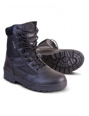 Patrol Boot - Black