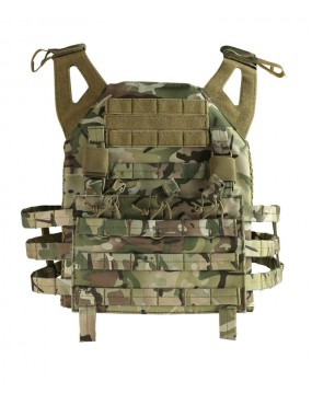 Buckle-Tek JPC Plate Carrier