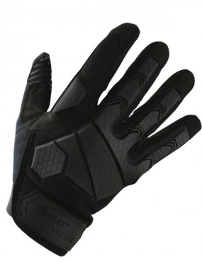 Alpha Tactical Gloves Black