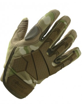 Alpha Tactical Gloves BTP