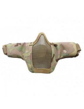 Oper8 Twin Strap Slimline Mesh Mask