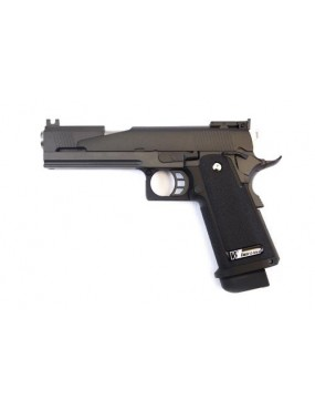 WE Hi-Capa 5.1 Dragon GBB Pistol