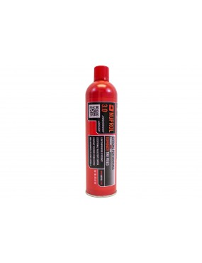 Nuprol 3.0 Extreme Performance Red Gas