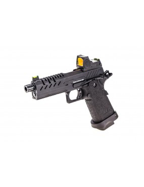 Vorsk Hi-Capa 4.3 + BDS Red Dot Sight