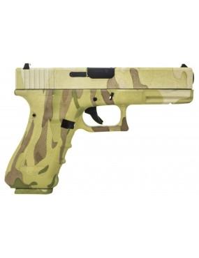 Raven Hydro Series EU18 G18 GBB Pistol