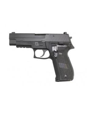 WE F226 Sig Sauer P226 GBB Pistol