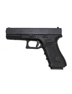 WE Europe EU17 G17 Gen4 Gas Blowback Pistol