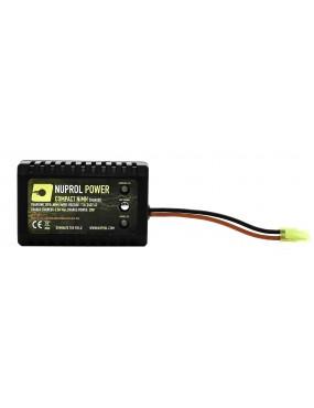 NUPROL NPC-01 Compact NiNH charger
