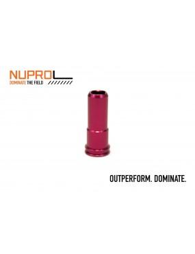 NUPROL M4 Air Seal CNC AEG Nozzle