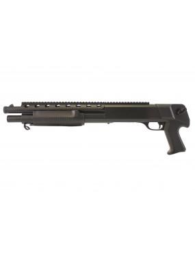 Double Eagle M309 Single Shot Pump Action Shotgun