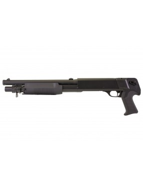 Double Eagle M56B 3 Shot Pump Action Shotgun